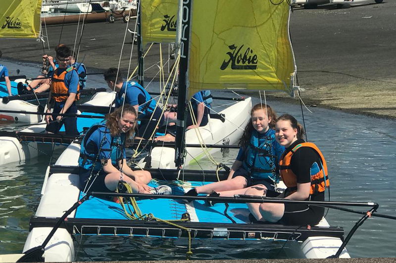 Transition Year Intensive Course in La Rochelle
