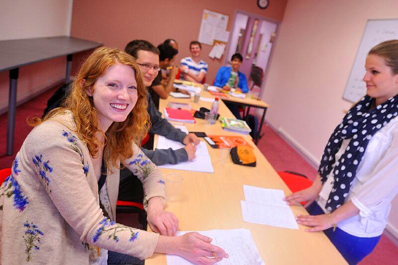 Leaving Certificate Intensive Course in Rouen