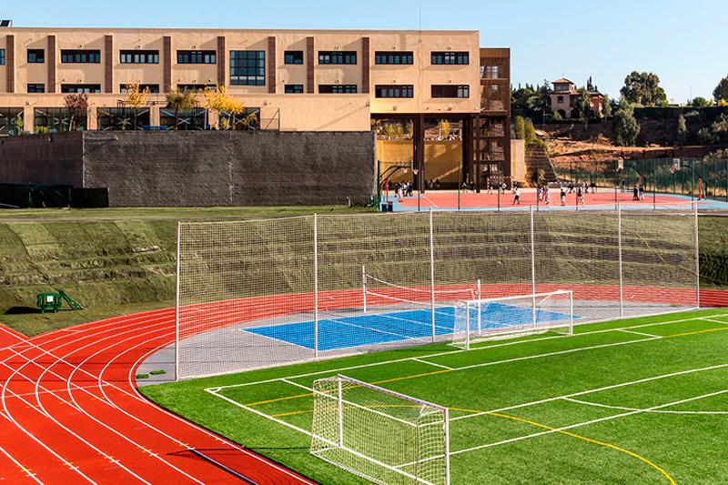 Secondary School Programme – Boarding School in Toledo